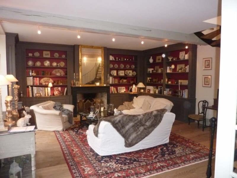 Vente maison / villa Grez sur loing 580000€ - Photo 3