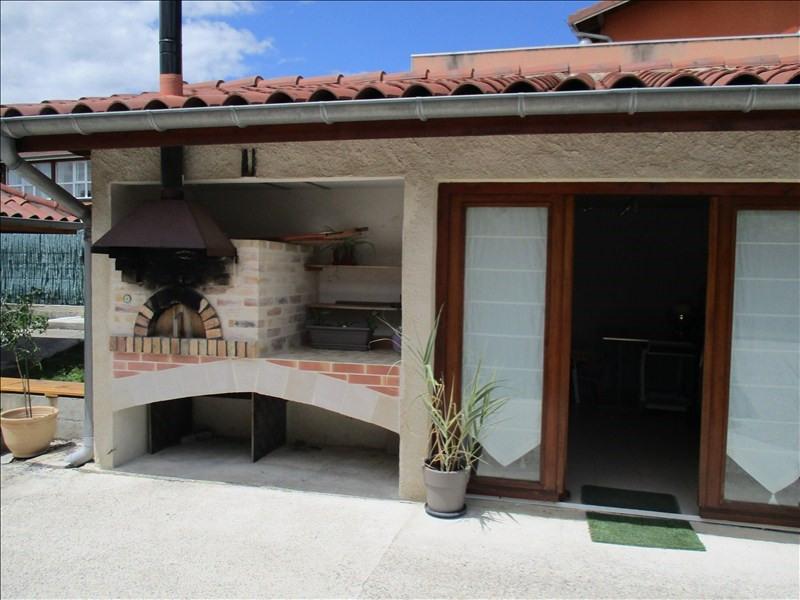 Vente maison / villa St marcellin 298000€ - Photo 3