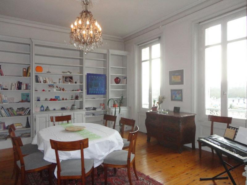 Vente de prestige appartement La rochelle 577500€ - Photo 10
