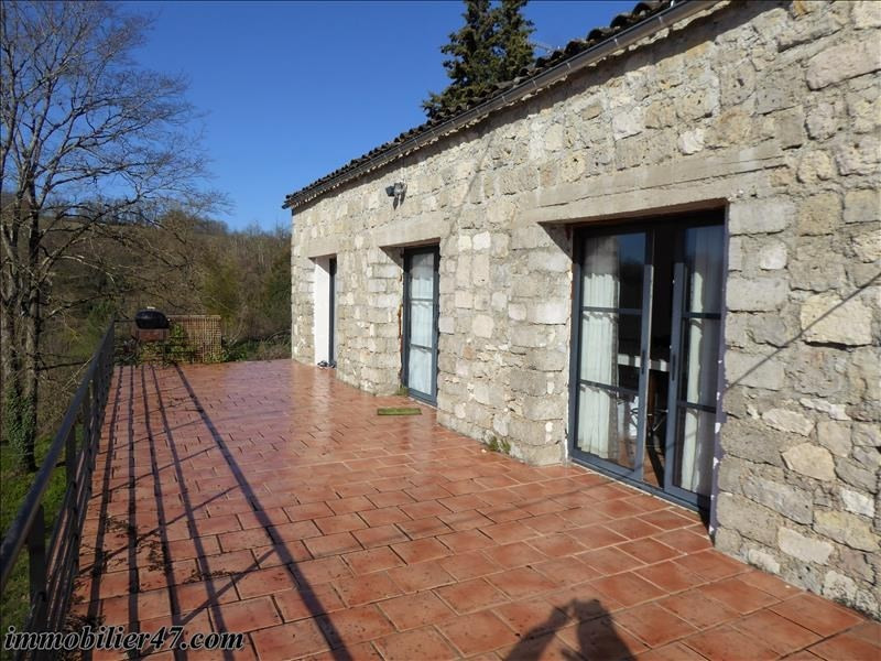 Vente maison / villa Prayssas 212000€ - Photo 9