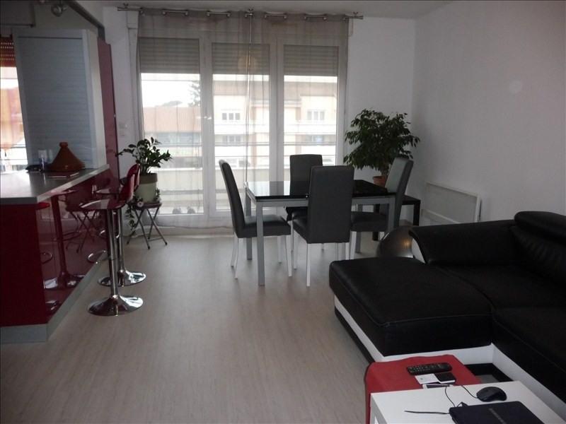 Vente appartement Aucamville 149000€ - Photo 4