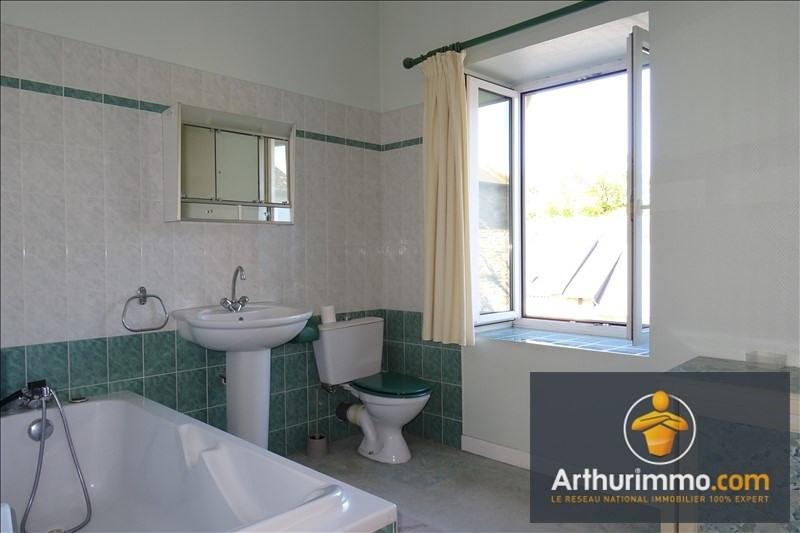 Sale building Quintin 250800€ - Picture 12