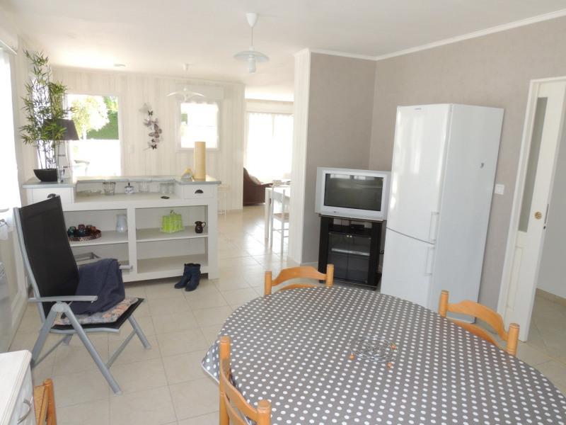 Location vacances maison / villa Saint sulpice de royan 455€ - Photo 9