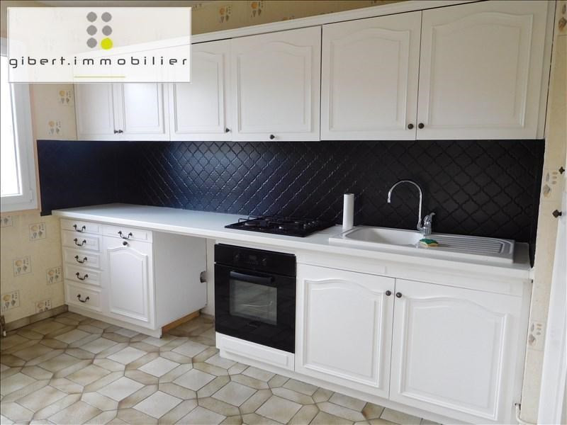 Location appartement Brives charensac 546,75€ CC - Photo 1