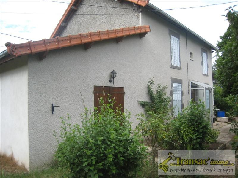 Vente maison / villa Puy guillaume 117 700€ - Photo 3