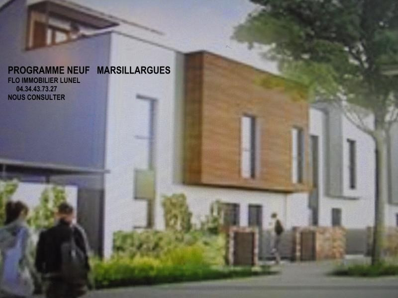 Deluxe sale apartment Marsillargues 94 000€ - Picture 1