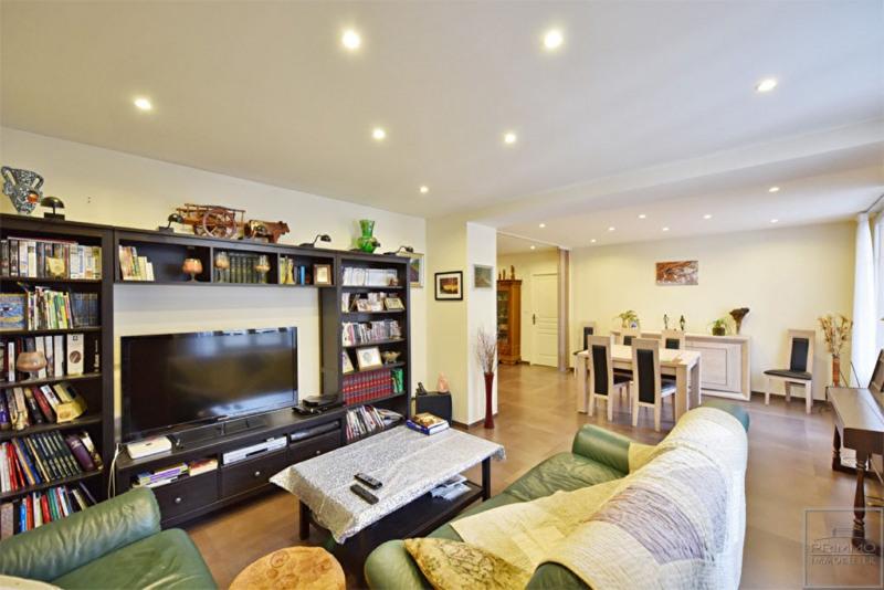 Deluxe sale apartment Lyon 6ème 570000€ - Picture 2