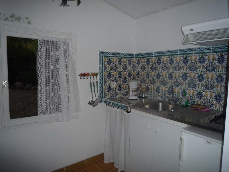Location maison / villa Aix en provence 505€ CC - Photo 3