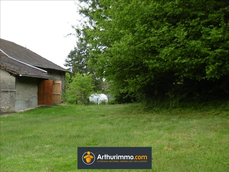 Sale house / villa Bregnier cordon 94000€ - Picture 10
