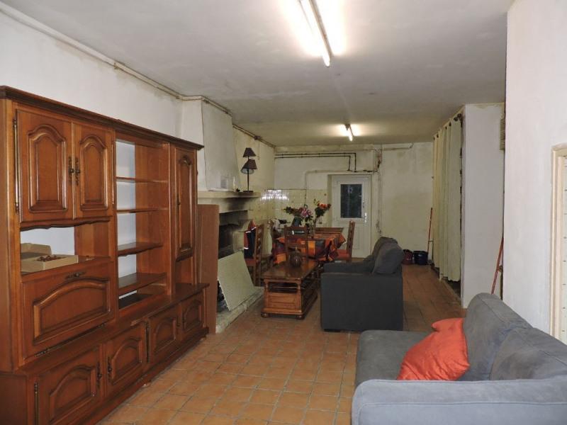 Vente maison / villa Nieul 149800€ - Photo 9