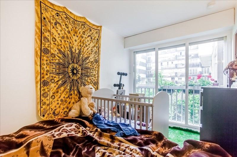 Vente appartement Paris 11ème 310000€ - Photo 5