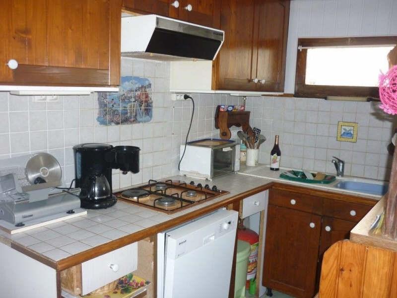 Vente maison / villa Le chateau d oleron 173600€ - Photo 5