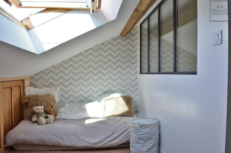 Sale apartment Saint cyr au mont d'or 295000€ - Picture 7