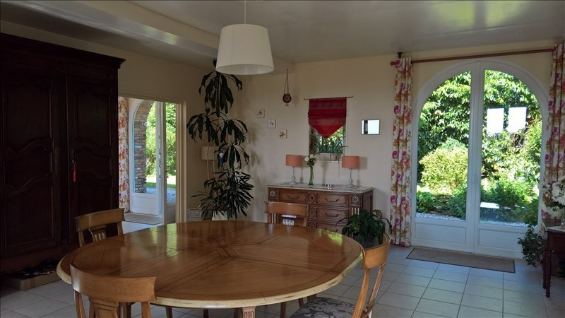 Vente maison / villa Fecamp 380000€ - Photo 4
