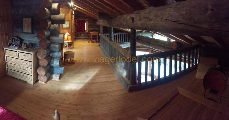 Life annuity house / villa Bolquère 780000€ - Picture 19
