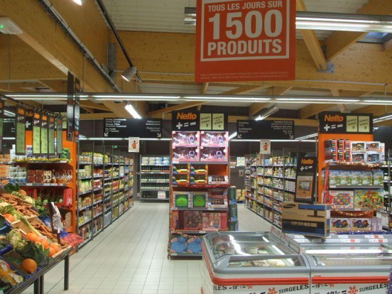 Location Boutique Ploudalmézeau 0