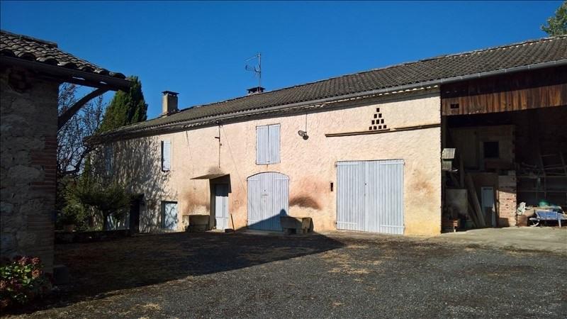 Vente maison / villa Gaillac 185000€ - Photo 6