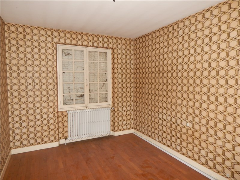 Investment property house / villa Vendome 117700€ - Picture 7
