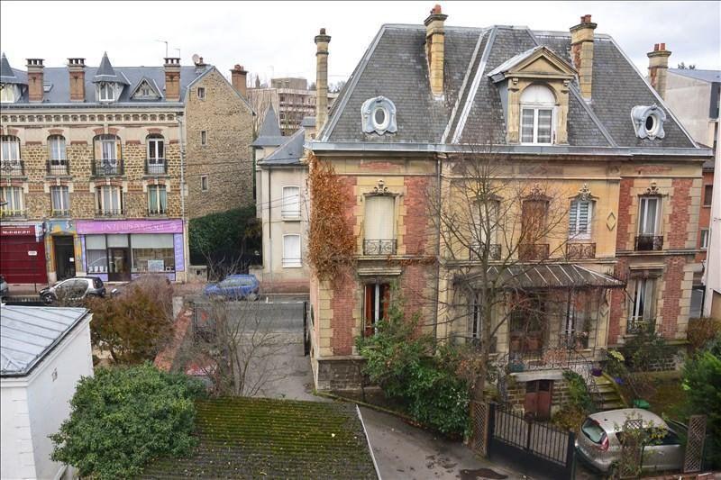 Sale apartment Le raincy 185000€ - Picture 2