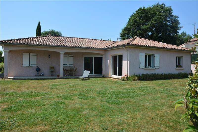 Sale house / villa Payrin augmontel 235 000€ - Picture 1