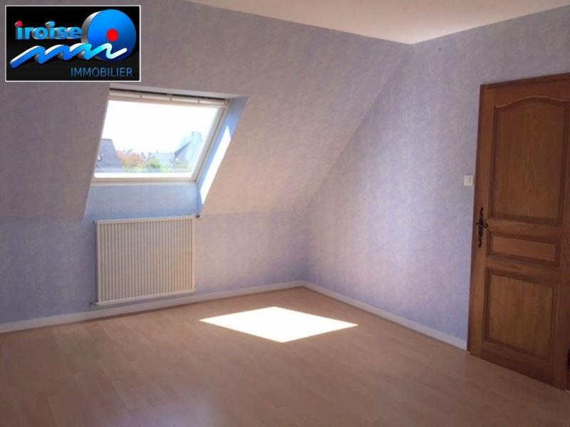 Sale house / villa Plouarzel 154400€ - Picture 9