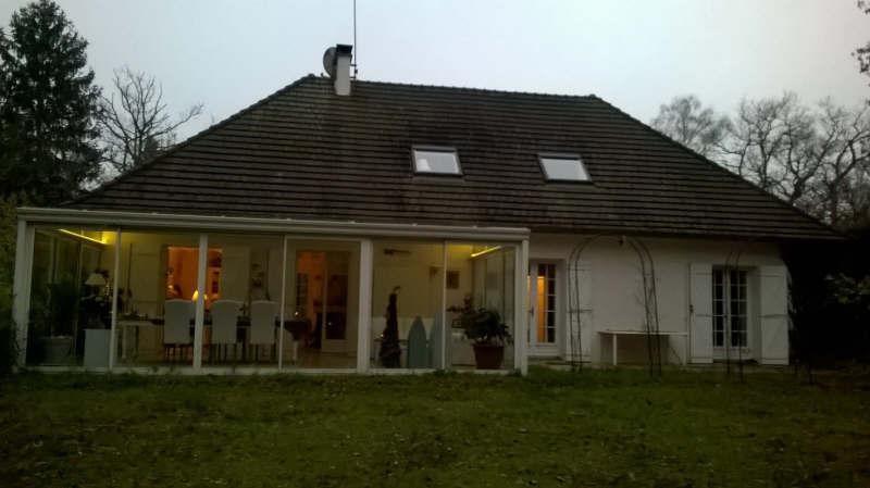 Vente maison / villa Lamorlaye 812000€ - Photo 2