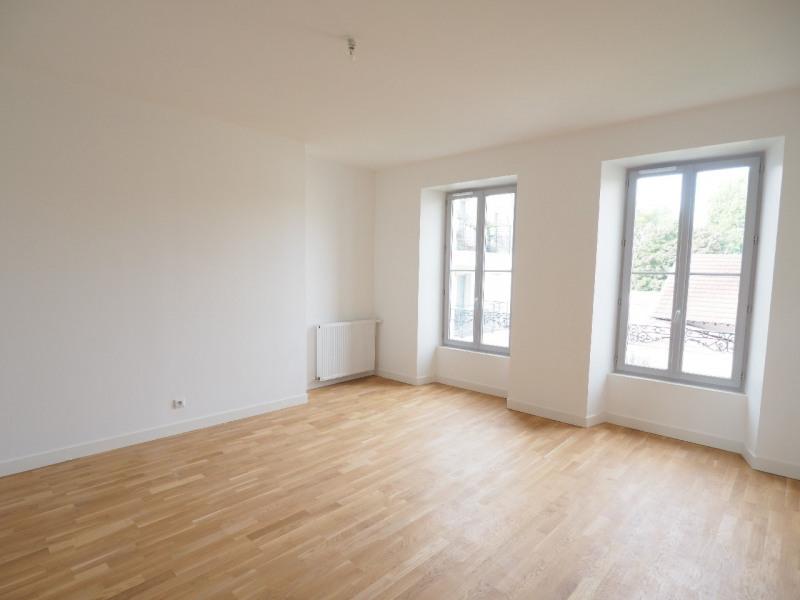 Rental apartment Melun 880€ CC - Picture 1
