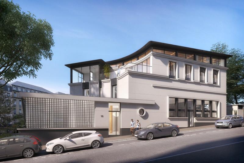 Le macassar programme immobilier neuf issy les moulineaux for Achat maison issy les moulineaux