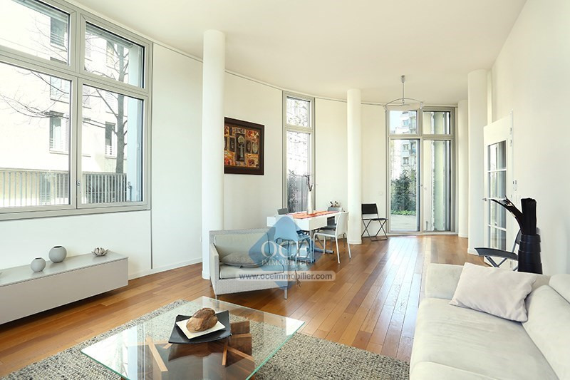 Vente de prestige appartement Paris 4ème 1 570 000€ - Photo 1