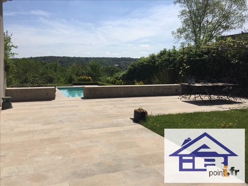 Deluxe sale house / villa Etang la ville 1283000€ - Picture 6