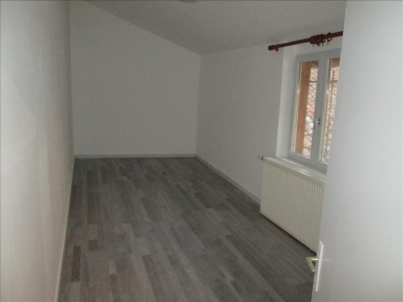 Sale apartment Pont de vaux 148000€ - Picture 5