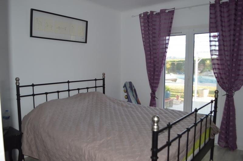 Sale house / villa La motte 435000€ - Picture 5