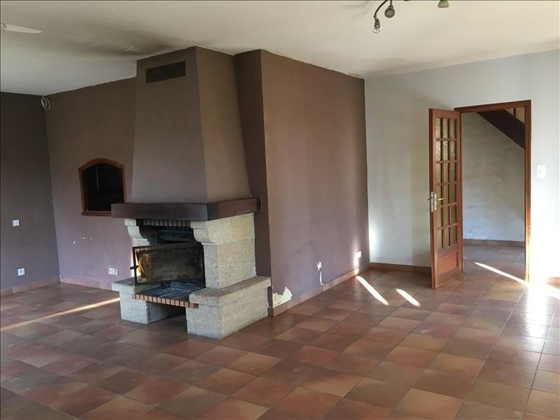Vente maison / villa Lacourt st pierre 189500€ - Photo 2