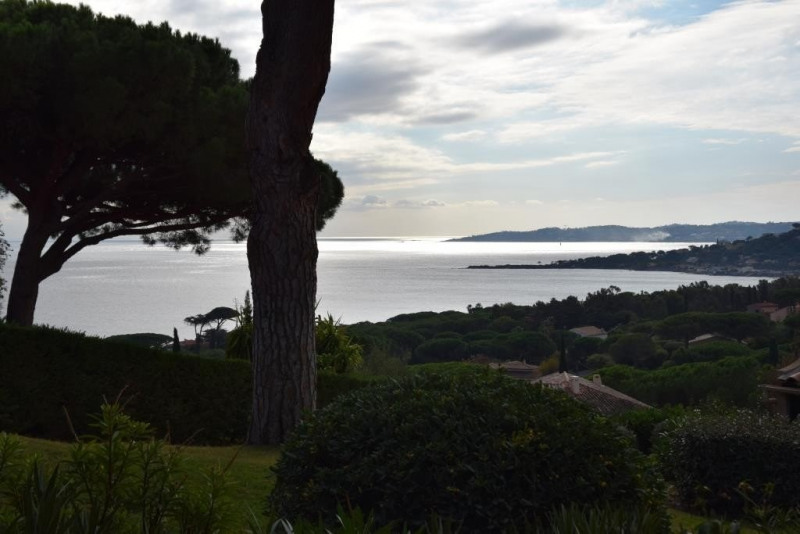 Vente appartement Ste maxime 157 000€ - Photo 1
