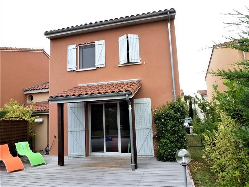 Sale house / villa Aussonne 220500€ - Picture 1