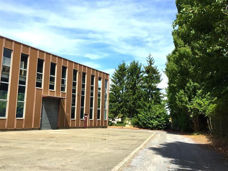 Location Local d'activités / Entrepôt Les Loges-en-Josas 0