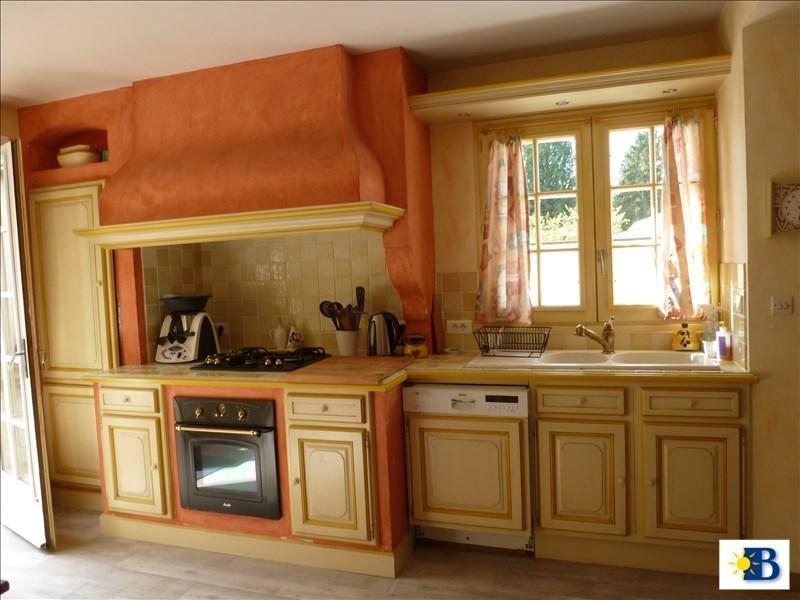 Vente maison / villa Chatellerault 206700€ - Photo 3