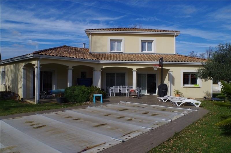 Vente de prestige maison / villa 2 mn l union 598000€ - Photo 1