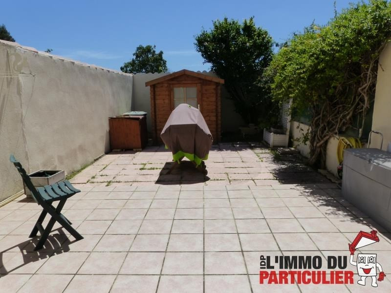 Vente maison / villa Vitrolles 233 000€ - Photo 1