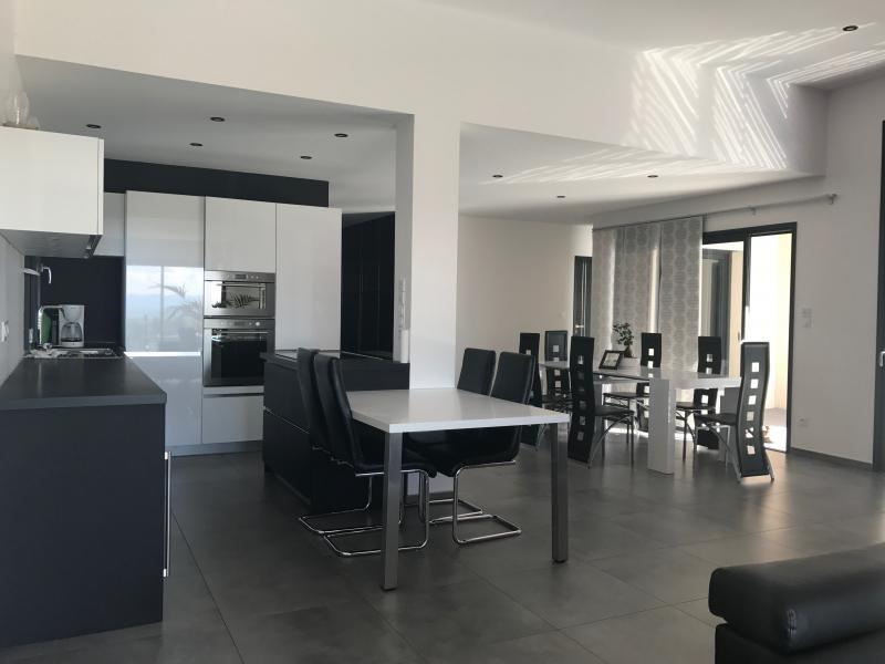 Vente maison / villa Valencin 540000€ - Photo 5