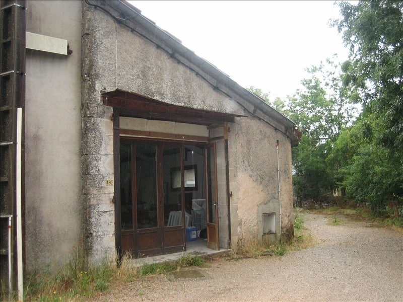 Vente local commercial Le caylar 76000€ - Photo 1