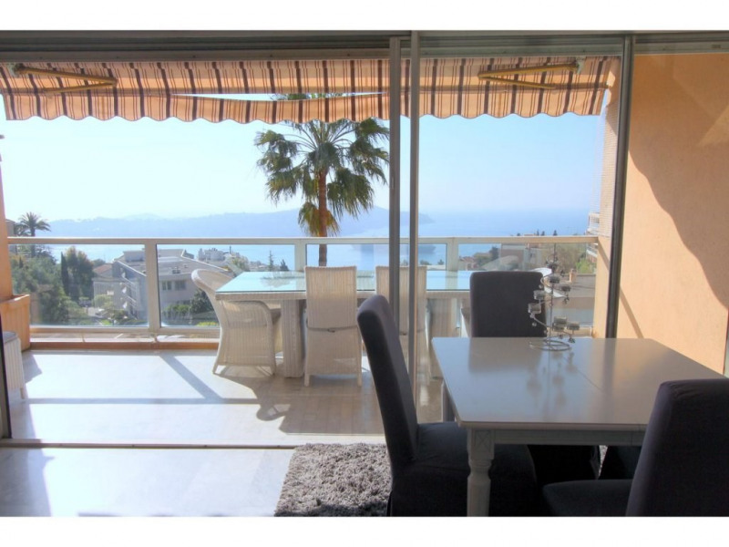 Deluxe sale apartment Villefranche-sur-mer 950 000€ - Picture 6