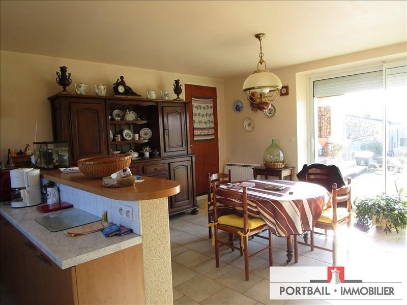 Vente maison / villa St caprais de blaye 199000€ - Photo 2