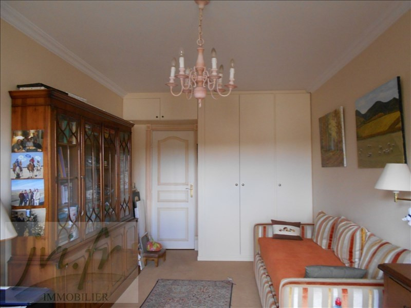 Sale apartment Montmorency 428000€ - Picture 11
