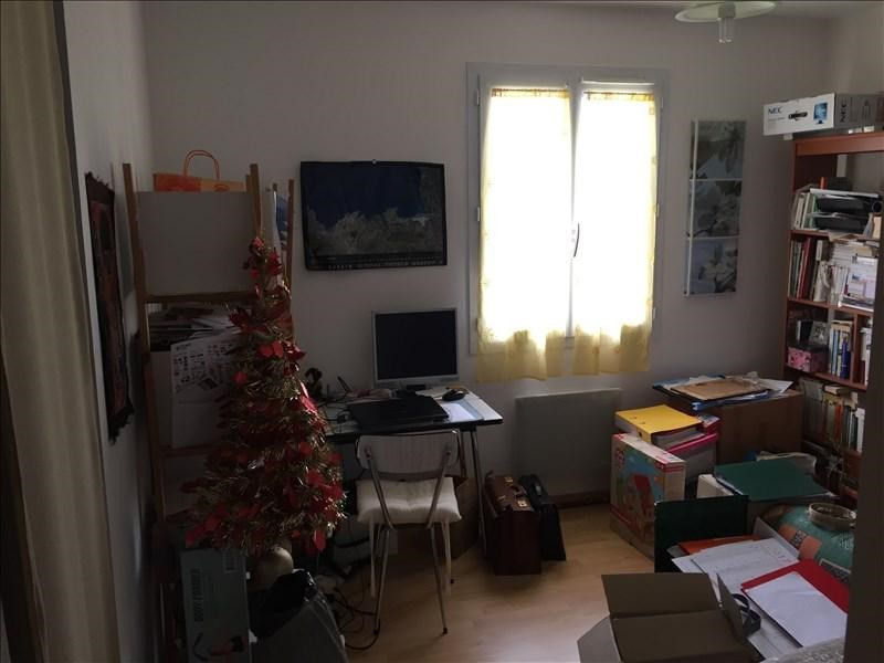 Vente maison / villa Fontaine le comte 210000€ -  8