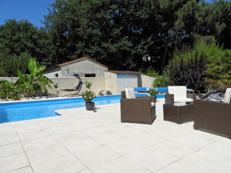Vente maison / villa Saint palais sur mer 364350€ - Photo 13