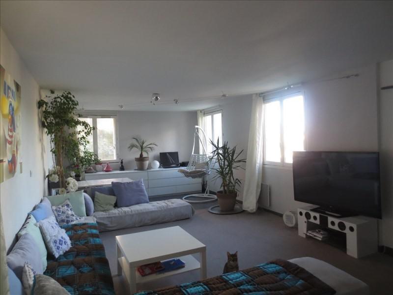Verkoop  appartement Montpellier 159000€ - Foto 1