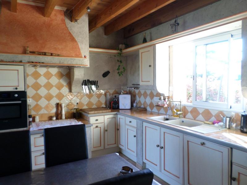 Vente maison / villa Vacquiers 315000€ - Photo 7
