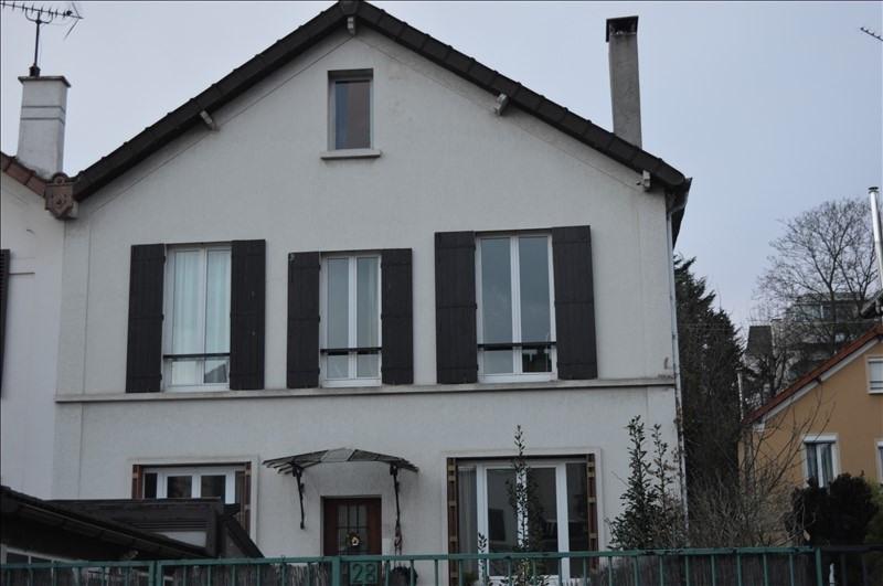 Sale house / villa Joinville le pont 485000€ - Picture 2