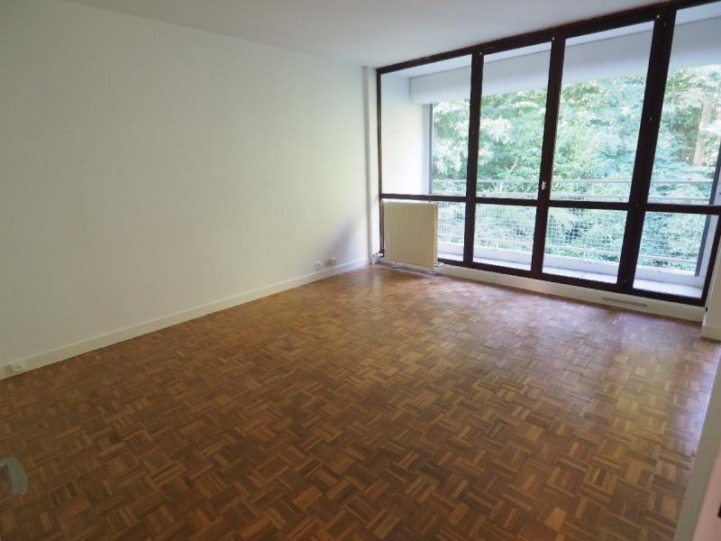 Rental apartment Vaux le penil 850€ CC - Picture 1